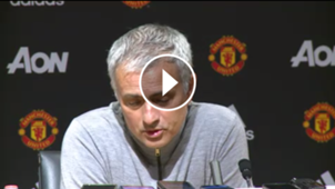 Video Mourinho Shaw