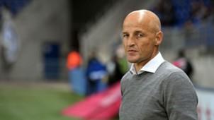 Peter Zeidler Sochaux Ligue 2