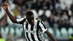 Blaise Matuidi, Juventus, Serie A, 20092017