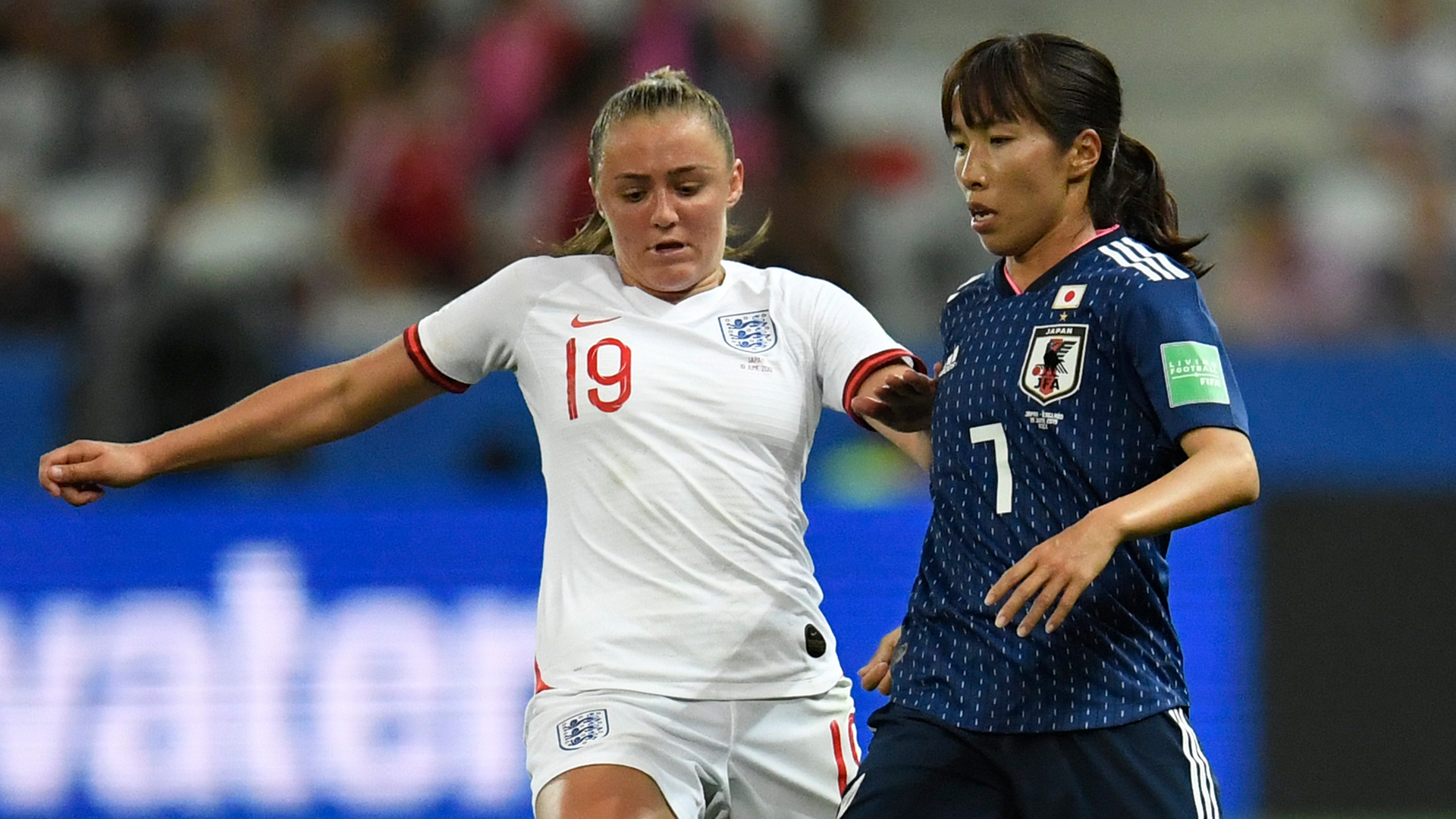 England women vs Cameroon women: TV channel, live stream