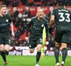David Silva-dupla: egyre közelebb a végső sikerhez a Man City