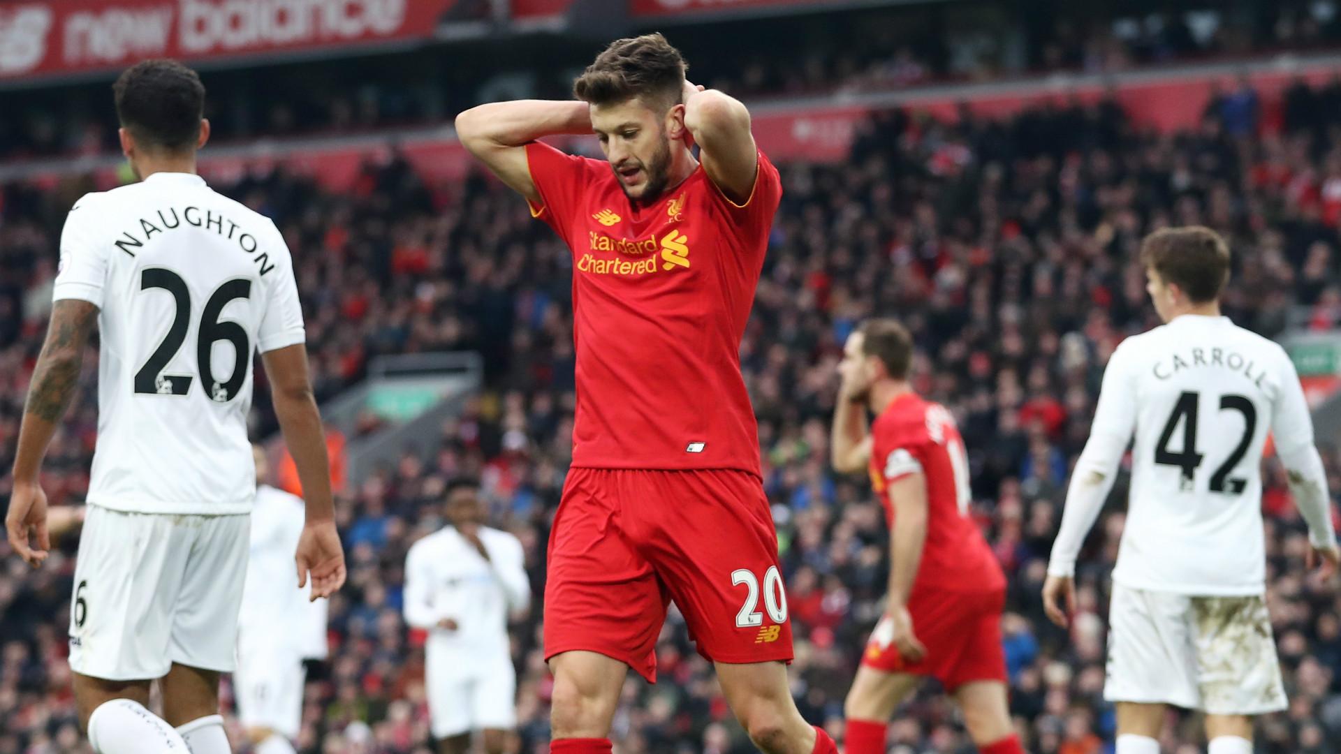 HD Liverpool Swansea