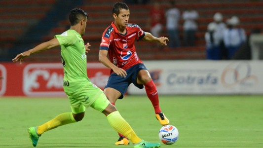 Independiente Medellín Andrés Ricaurte Liga Aguila 2018
