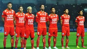 Galeri Persib - Arema FC