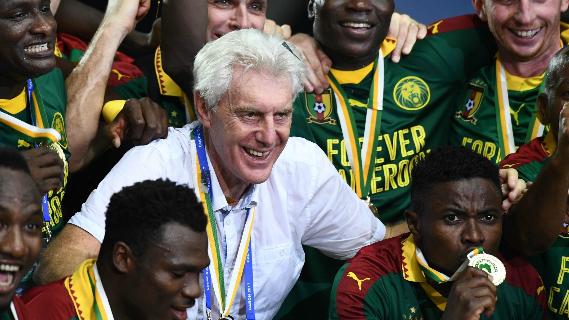 Hugo Broos n'est plus l'entraîneur des Lions indomptables — Afrique Cameroun