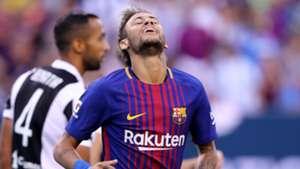 Neymar Barcelona ICC