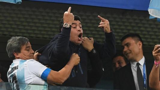 2018-06-27 Maradona Diego