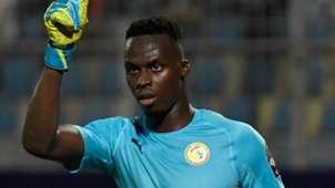 Edouard Mendy - Senegal