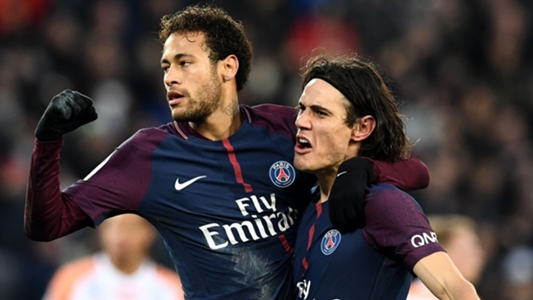 Neymar's dreadlocks and Balotelli's lament - Ligue 1 goes social