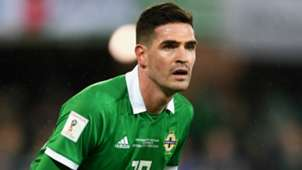 Kyle Lafferty Northern Ireland