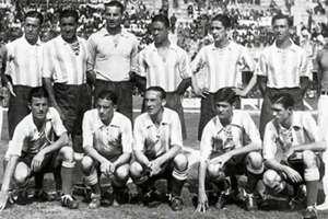 Argentina 34