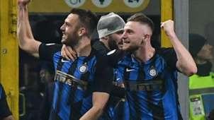 Setfan de Vrij Inter 2018-19