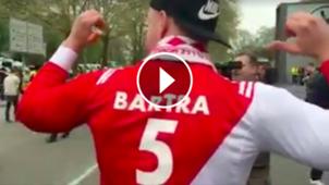 Fan del Monaco apoya a Bartra