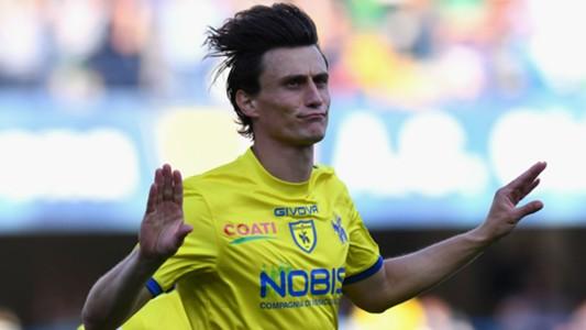 Roberto Inglese Chievo Benevento Serie A