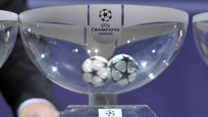 Champions League Draw 24062013