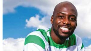 Youssouf Mulumbu - Celtic