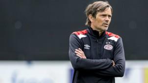 Phillip Cocu, PSV, Eredivisie, 07032017