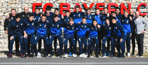 Puskás Akadémia Bayern München