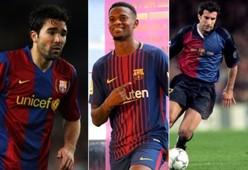 تقرير | فيجو، ديكو والبرتغاليون الذين حملوا قميص برشلونة