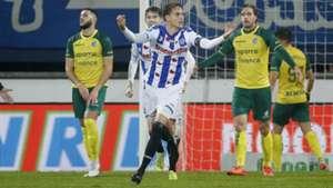 Daniel Hoegh sc Heerenveen 12012018