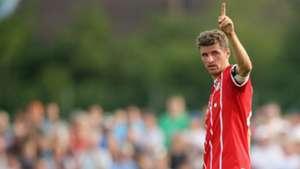 Thomas Muller, Oliver Kahn & Pemegang Caps Terbanyak Bayern Munich