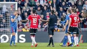 Sven van Beek PSV - Feyenoord 02242019