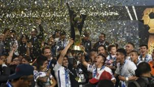 Pachuca campeón Concachampions 2017