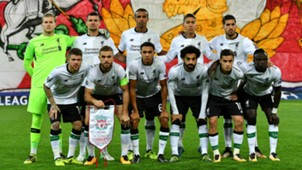 Liverpool Spartak