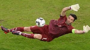 Buffon Italy