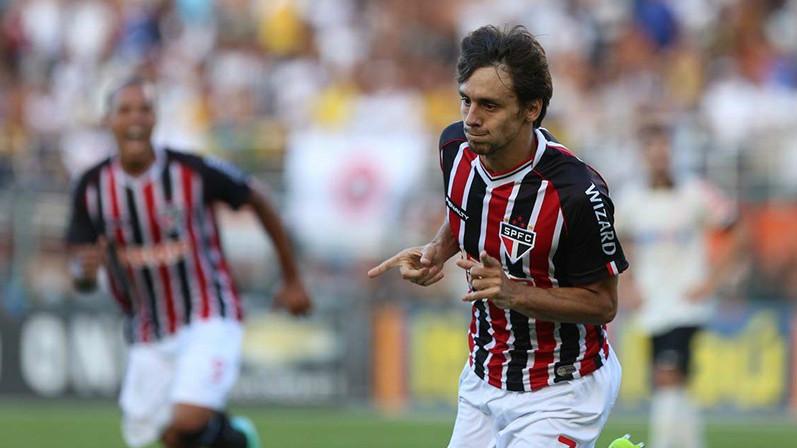Rodrigo Caio - São Paulo - 2014