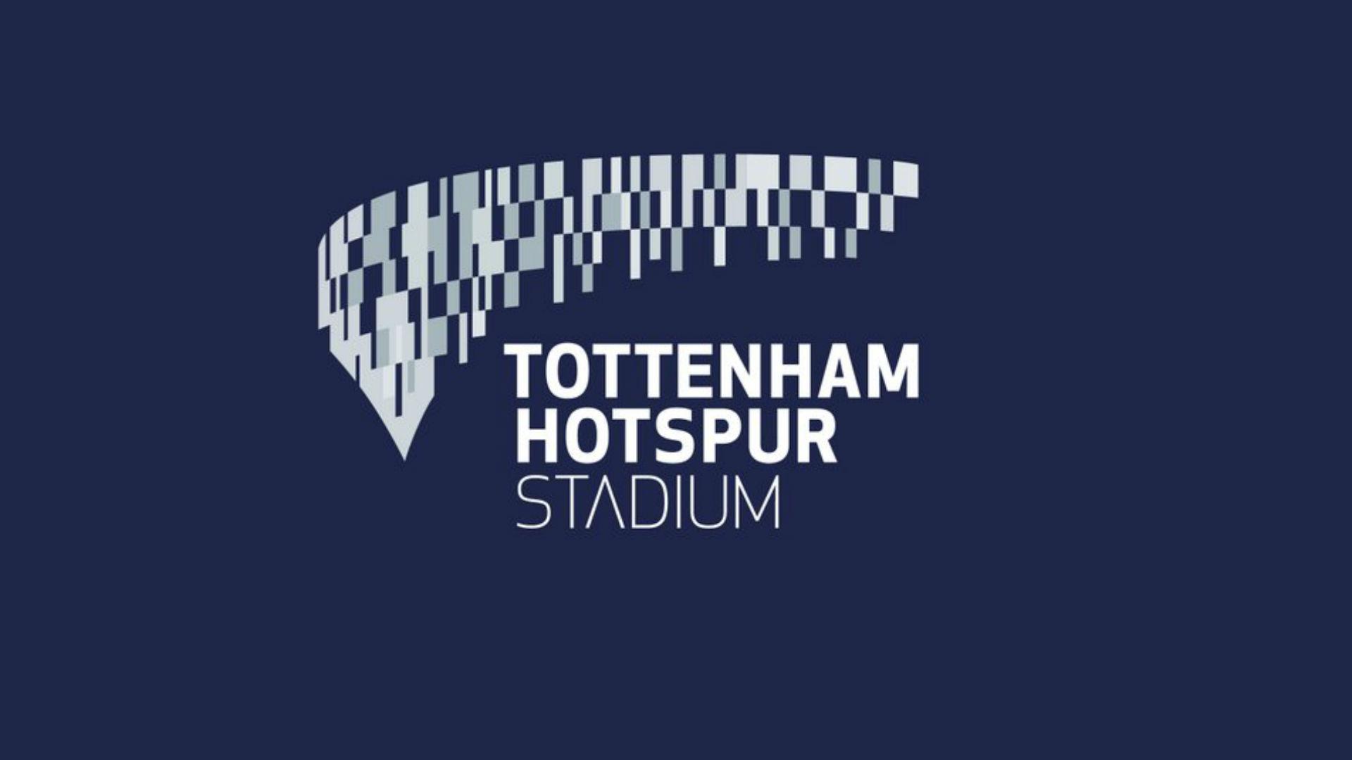 Tottenham Hotspur Stadium brand