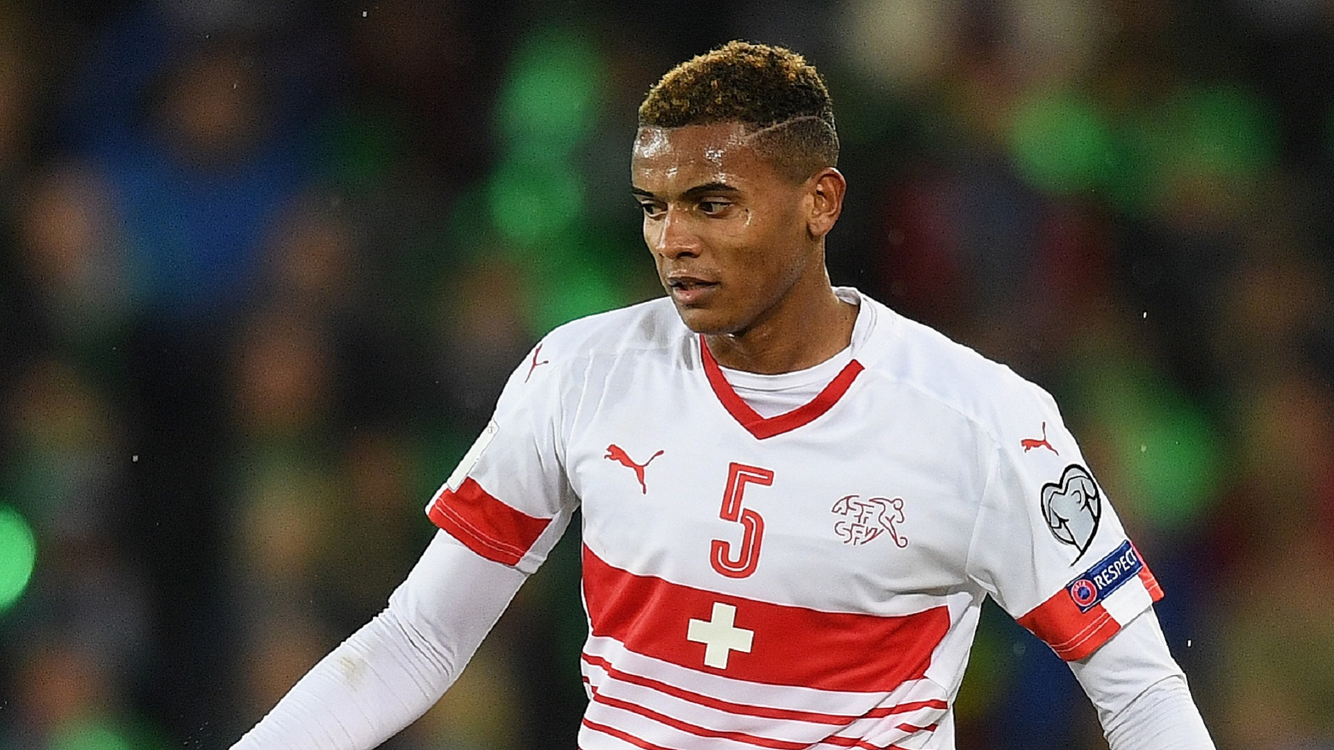 Manuel Akanji: Borussia Dortmund verpflichtet seinen Wunschspieler für die Defensive