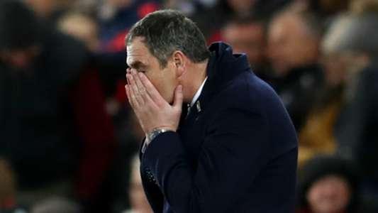 Paul Clement Swansea City
