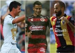Extranjeros que se han candidateado a la Selección mexicana