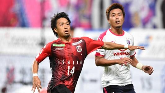2018-08-11-sapporo-Yoshiaki KOMAI-cerezo-Yusuke MARUHASHI