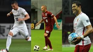 Collage Iniesta Podolski Hulk