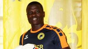 Patrick Matasi joins Tusker.