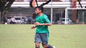 Asnawi Mangkualam