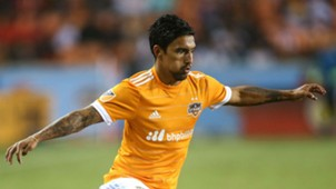 AJ DeLaGarza Houston Dynamo MLS 030417