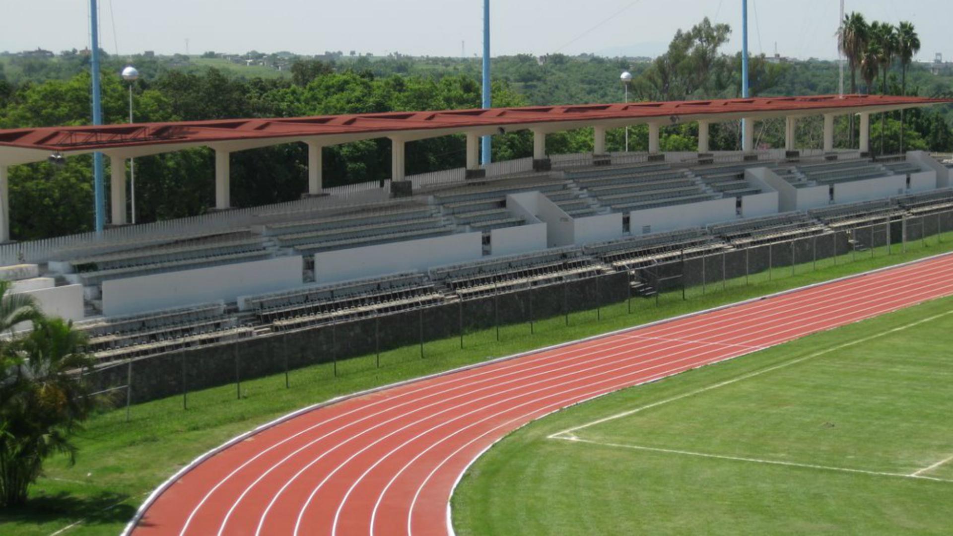 Estadio Oaxtepec