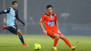 Coutadeur Ligue 2 Laval