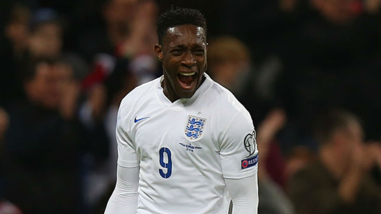 Image result for danny welbeck england