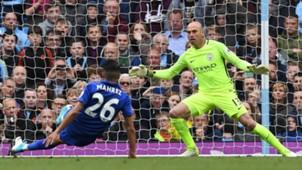 Riyad Mahrez Manchester City Leicester City