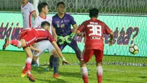 Baktyiar, Kelantan, Malaysia Cup