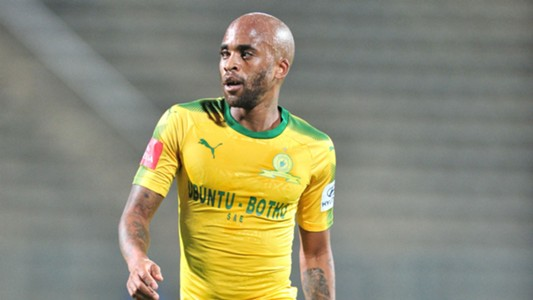 Sundowns, Oupa Manyisa