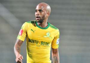 Oupa Manyisa | The experienced central midfielder surprisingly left the Buccaneers for the Brazilians prior to the start of the 2017/18 season. The South Africa international, who captained Pirates, was one of the key players as the Soweto giants clinc...