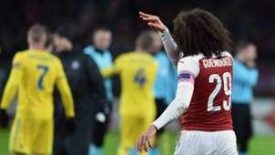 2019-02-14 Arsenal