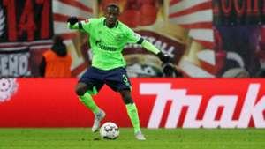 Hamza Mendyl Schalke 04 DFB-Pokal 31102018