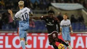 Franck Kessiè Lazio Milan