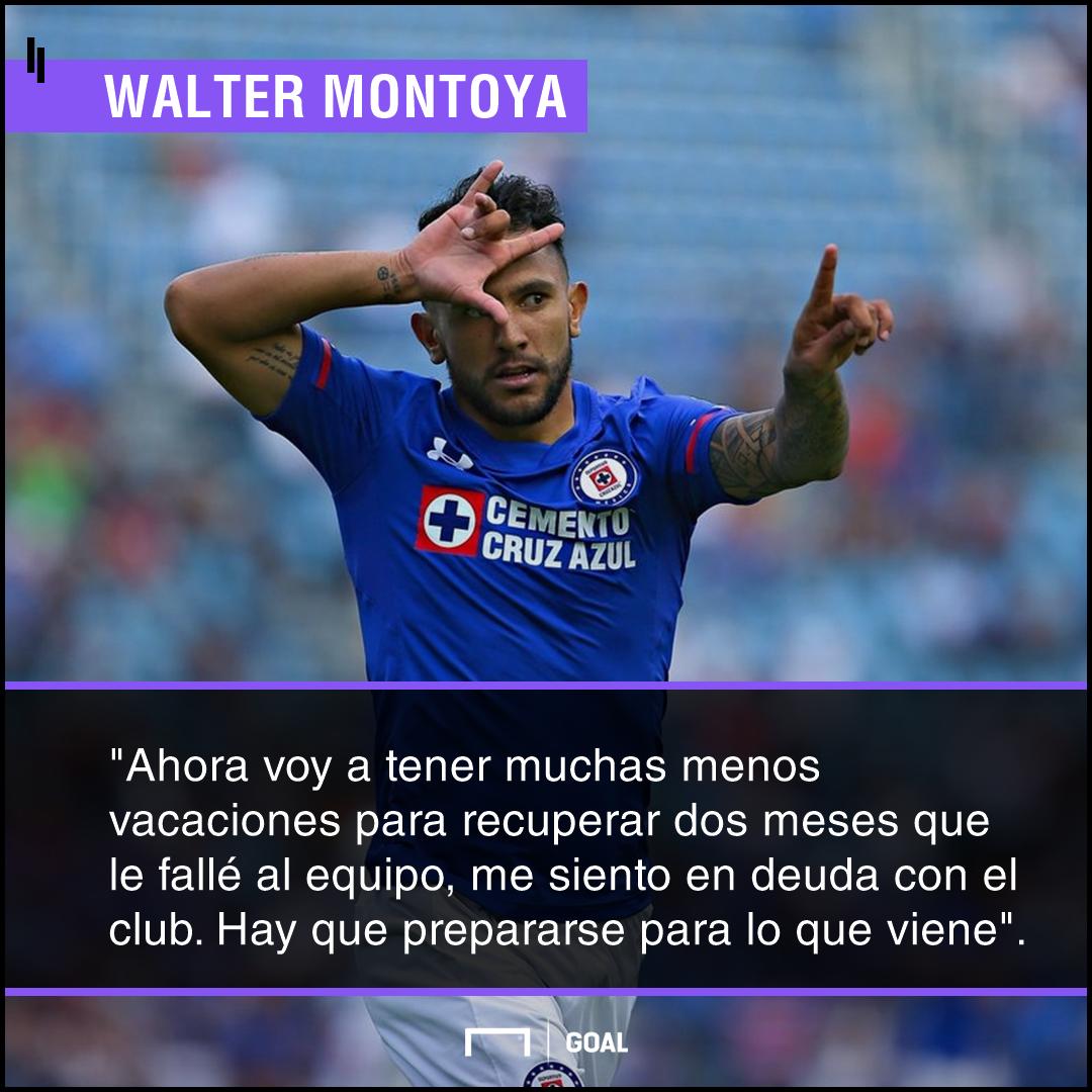 Walter Montoya
